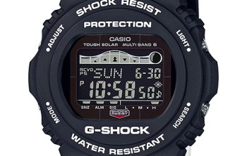 Casio G-SHOCK GWX-5700SSN-1