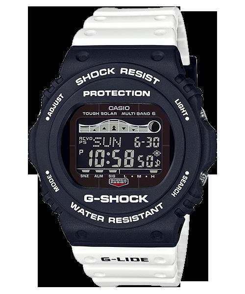 Casio G-Shock G-Lide - Imagen 1