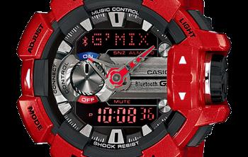 Casio G-Shock Gmix