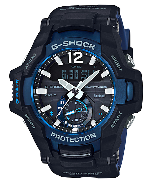 Casio G-SHOCK GR-B100-1A2
