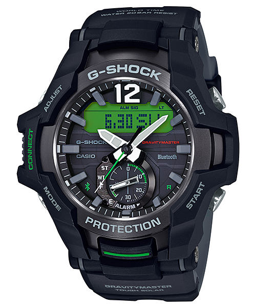 Casio G-SHOCK GR-B100-1A3