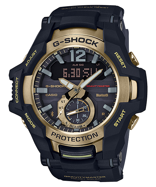 Casio G-SHOCK GR-B100GB-1A