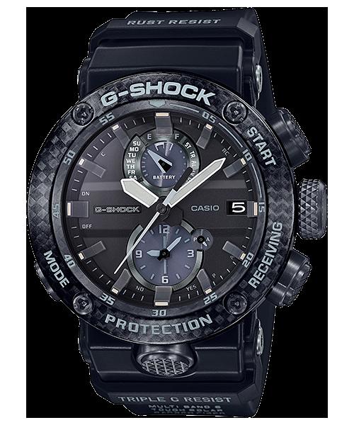 Imagen del Casio G-SHOCK GWR-B1000-1A