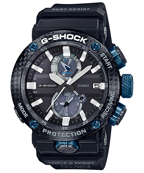 Casio G-SHOCK GWR-B1000-1A1