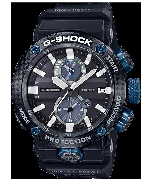 Imagen del Casio G-SHOCK GWR-B1000-1A1