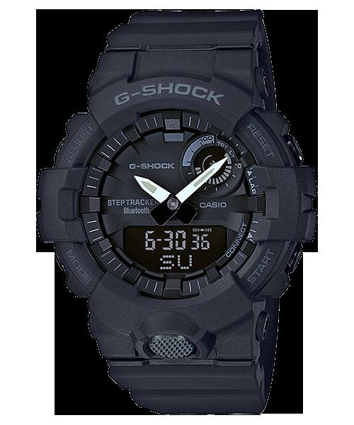 Imagen del Casio G-SHOCK GBA-800-1A