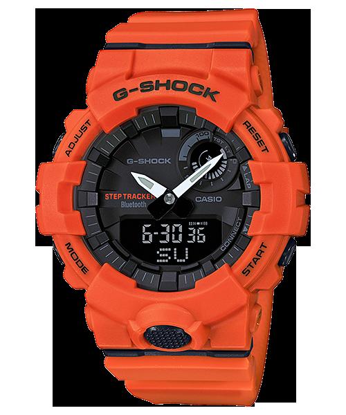 Casio G-SHOCK GBA-800-4A