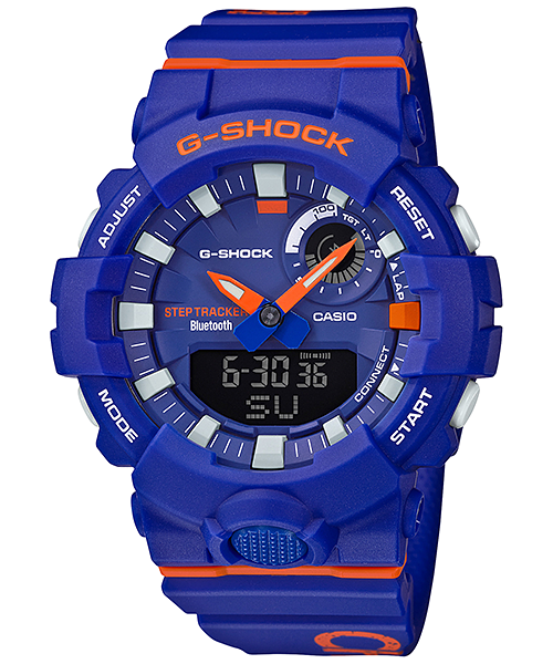 Casio G-SHOCK GBA-800DG-2A