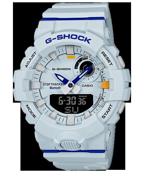 Casio G-SHOCK GBA-800DG-7A