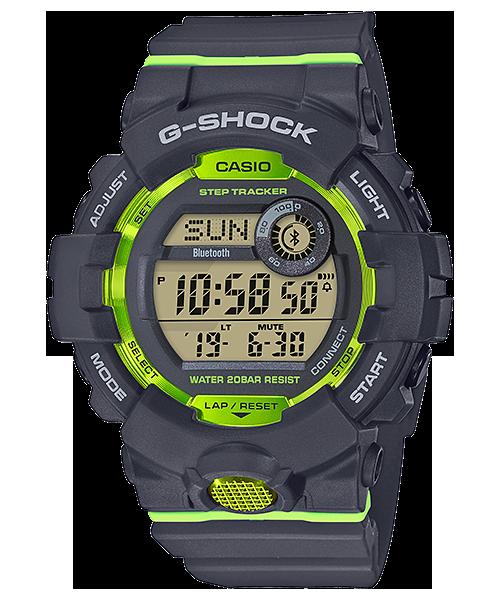 Casio G-SHOCK GBD-800-8