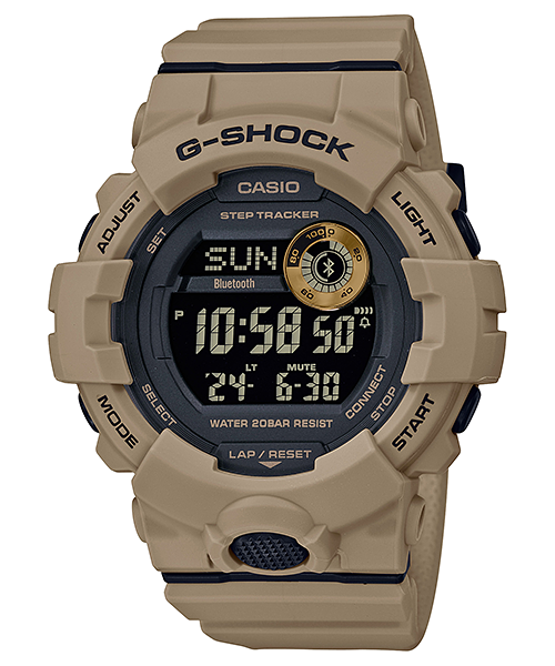 Casio G-SHOCK GBD-800UC-5