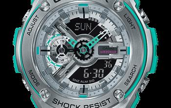 Casio G-SHOCK GST-410-2A