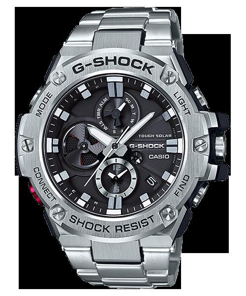 Imagen del Casio G-SHOCK GST-B100D-1A