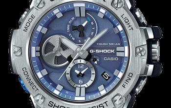 Casio G-SHOCK GST-B100D-2A