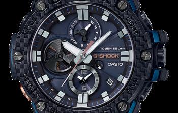 Casio G-SHOCK GST-B100XB-2A