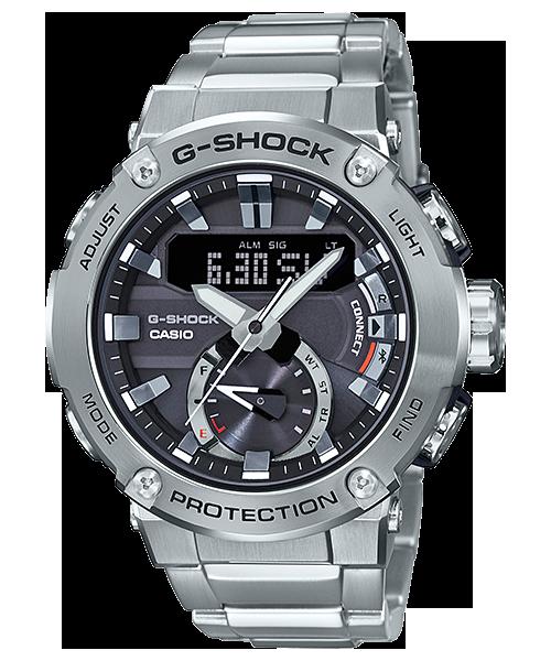 Casio G-SHOCK GST-B200D-1A