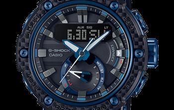 Casio G-SHOCK GST-B200X-1A2