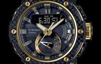 Casio G-SHOCK GST-B200X-1A9