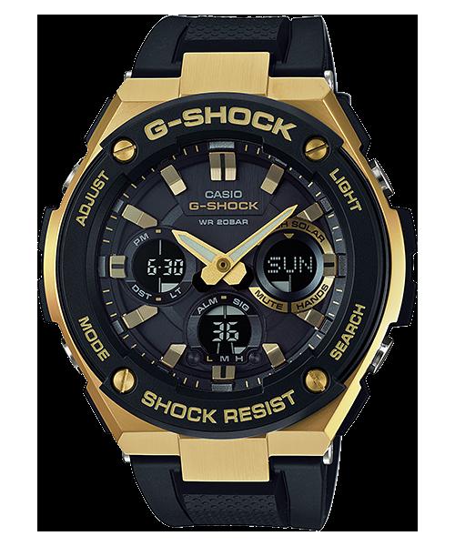 Casio G-SHOCK GST-S100G-1A