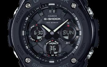 Casio G-SHOCK GST-S100G-1B