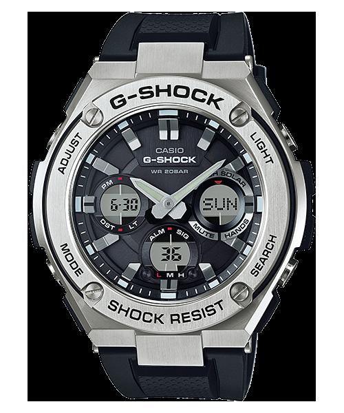 Imagen del Casio G-SHOCK GST-S110-1A