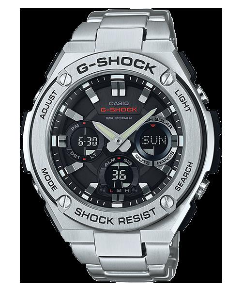 Imagen del Casio G-SHOCK GST-S110D-1A