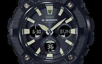 Casio G-SHOCK GST-S130BC-1A3