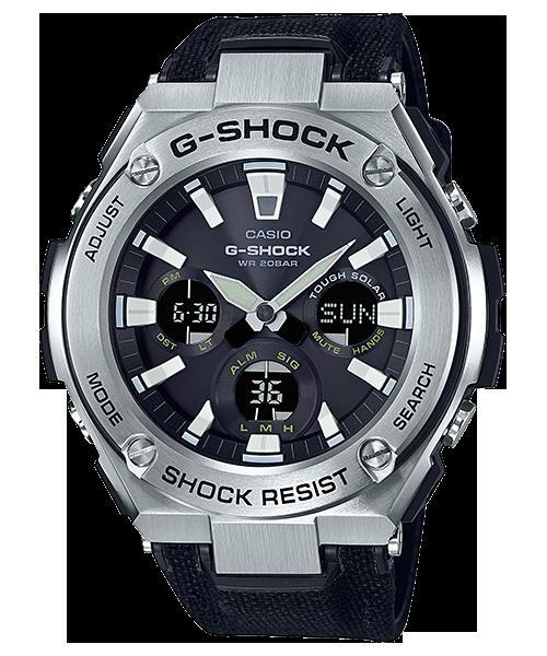 Casio G-SHOCK GST-S130C-1A