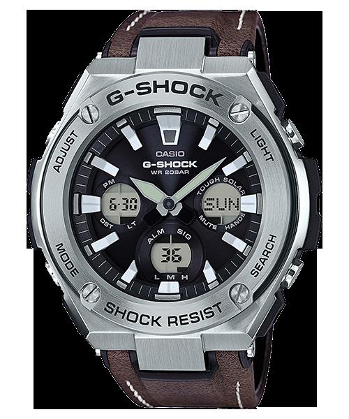 Casio G-SHOCK GST-S130L-1A