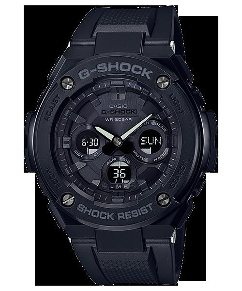 Casio G-SHOCK GST-S300G-1A1