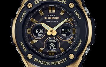 Casio G-SHOCK GST-S300G-1A9