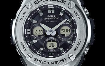 Casio G-SHOCK GST-S310-1A