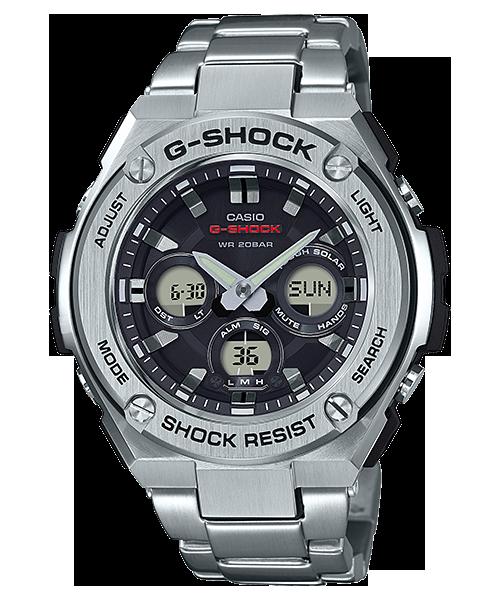 Casio G-SHOCK GST-S310D-1A
