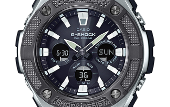 Casio G-SHOCK GST-S330AC-2A