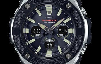 Casio G-SHOCK GST-S330AC-3A