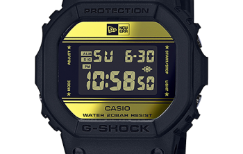 Casio G-SHOCK DW-5600NE-1