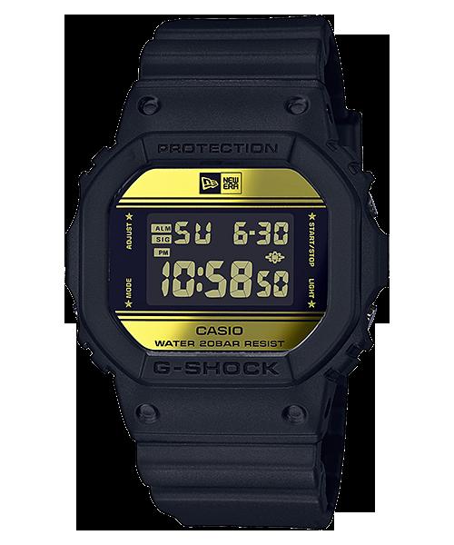 Casio G-SHOCK DW-5600NE-1