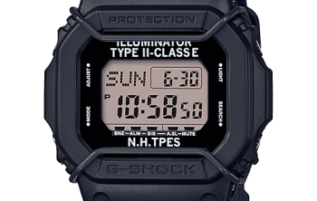 Casio G-SHOCK DW-D5600NH-1