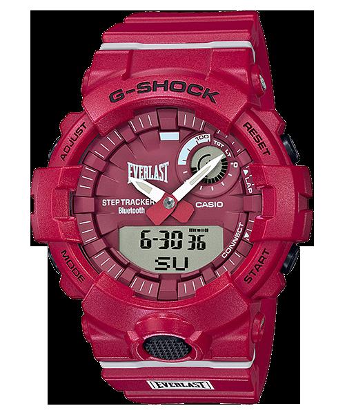 Casio G-SHOCK GBA-800EL-4A - Imagen 1