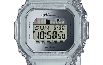 Casio G-Shock Limited