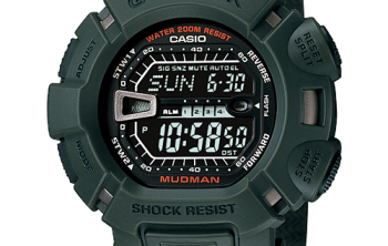 Casio G-SHOCK G-9000-3V