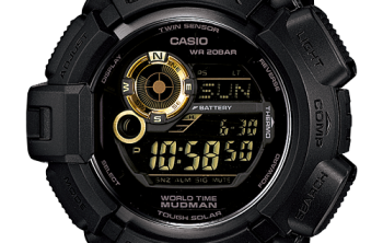 Casio G-SHOCK G-9300GB-1