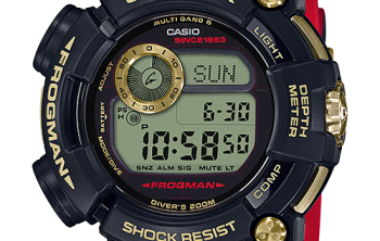 Casio G-SHOCK GWF-D1035B-1