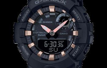Casio G-SHOCK GMA-B800-1A