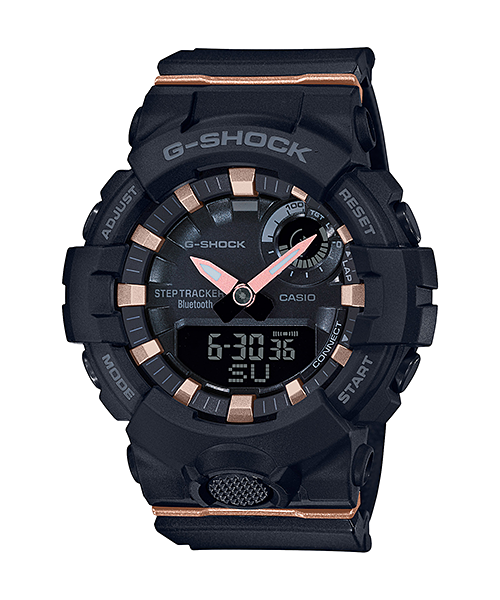 Casio G-SHOCK GMA-B800-1A
