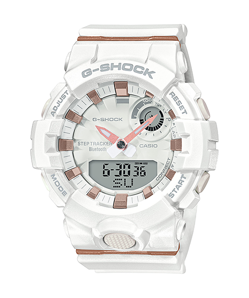 Casio G-SHOCK GMA-B800-7A