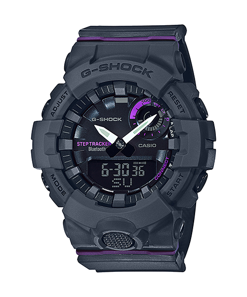 Casio G-SHOCK GMA-B800-8A