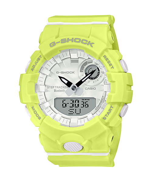 Casio G-SHOCK GMA-B800-9A
