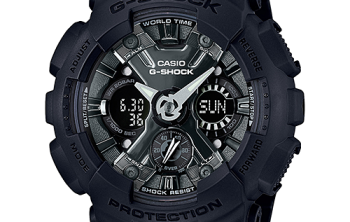 Casio G-SHOCK GMA-S120MF-1A