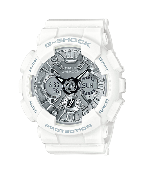 Casio G-SHOCK GMA-S120MF-7A1